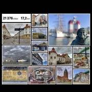 around gothenburg collage