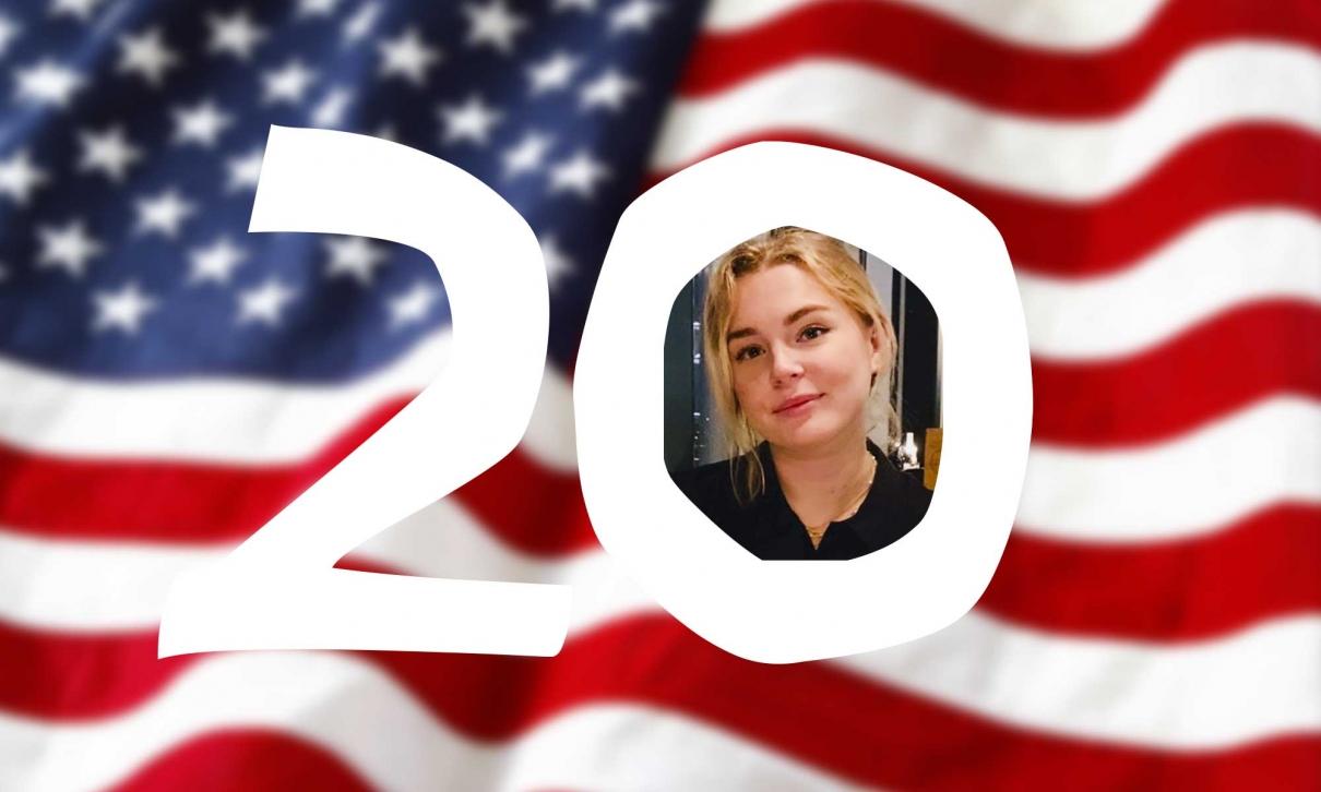 Elle 20 and Biden Wins