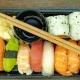 Random Sushi